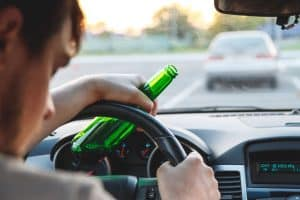 Fort Lauderdale Drunk Driver