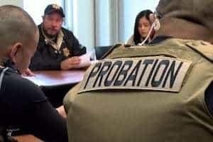 Probation & Sentencing